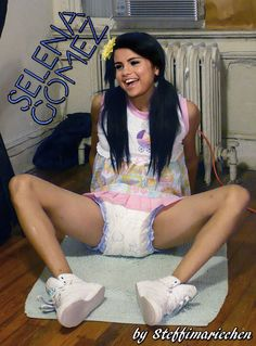 HD girls lover Diaper teen
