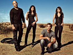 Love All the fast n furious movies