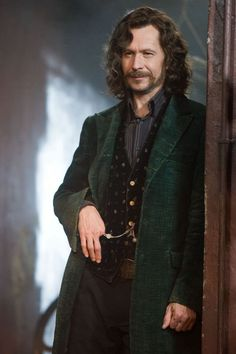Sirius Black: Un personaje que siempre vivirá en nuestros corazones