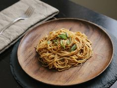 Meatless Monday: Easy Sesame Noodles | Devour The Blog: Cooking Channel's Recipe and Food Blog