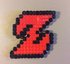 Dragon Ball Z - Perler Hama