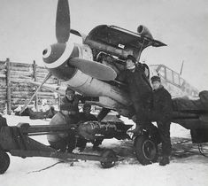 Asisbiz article Messerschmitt Bf being armed with a bomb Finland 1944 01 Ww2 Aircraft, Military Aircraft, Luftwaffe, Finland Air, P51 Mustang, Ww2 Planes, World War Two, Wwii, Fighter Jets