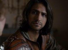 Sad d'Artagnan