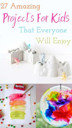 DIY and Crafts: 27 Ridiculously Cool Projects For Kids That Adults. Diy And Crafts Sewing, Crafts To Sell, Arts And Crafts, Diy Crafts, Beaded Crafts, Wood Crafts, Crafts For Teens, Projects For Kids, Craft Projects
