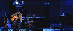 Neil Young Live At Carnegie Hall 2014