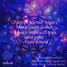 Enjoy The Wellness Universe Quote of the Day by Trudy and find more inspiration on her page. Here is her expanded thought…
