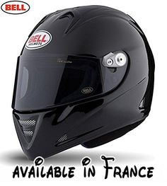 ,L Blanc Solid Vintage White Bell Powersports Casques Street 2015 Custom 500 SE Casque pour Adultes