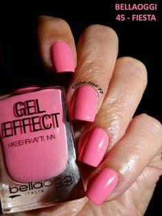 Gel Effect - Bellaoggi - Hinode