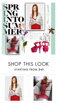 """""""II-14/ Stayingsummer"""" by jaci-jaci ❤ liked on Polyvore featuring Yves Saint Laurent and stayingsummer"""