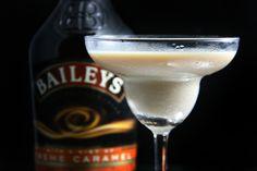 wikiHow to Make a Bailey's and Amaretto via wikiHow.com #yum