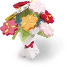 LaQ Sweet Collection - Flower