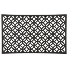 modern doormats by Crate&Barrel
