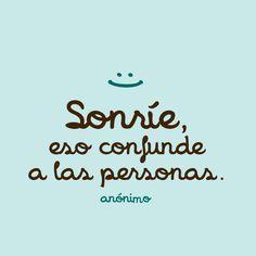 Una verdad verdadera para empezar el viernes. ¡A los buenos días a todos!  #sonreir #siempre#happyfriday http://fb.me/2diQxFMJU
