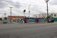 Arts District DTLA - Casey Sullivan