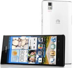 Huawei Ascend P2, el smartphone con el LTE más rápido del mundo