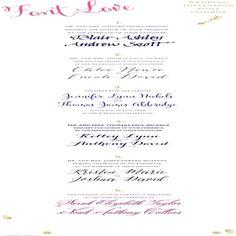 Awesome 11 Generic Wedding Invitations