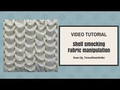 Textured 4-patch quilt tutorial | Sewn Up