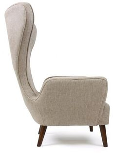 Granta Chair | Mr. Brown