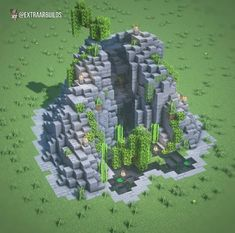 Minecraft Building Guide, Minecraft House Plans, Minecraft Blueprints, Minecraft Creations, How To Play Minecraft, Minecraft Banners, Minecraft Decorations, Minecraft Crafts, Minecraft Designs