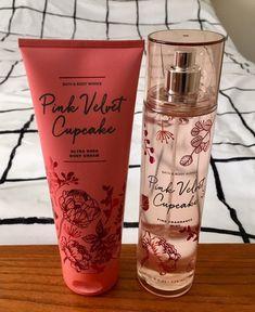 Pink Velvet Cupcake Body Set on Mercari Bath N Body Works, Bath And Body Works Perfume, Body Wash, Victoria Secret Fragrances, Victoria Secret Perfume, Parfum Victoria's Secret, Mascara, Eyeliner, Pink Perfume