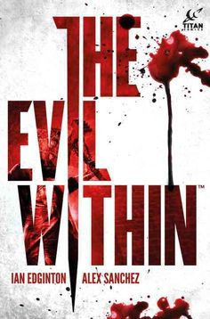 The Evil Within (Hardcover)