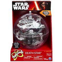 Spin Master Games - Star Wars Death Star Perplexus