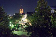 Altstadt und Groß-St.Martin   Köln