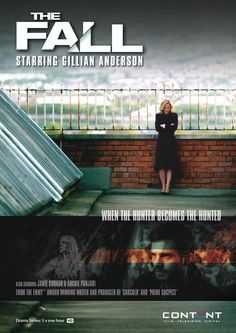The Fall (TV Series) - takes place in Belfast starring Gillian Anderson and Jamie Dornan.  A psychological thriller that examines the lives of two hunters. One is a serial killer who stalks his victims in and around Belfast and the other is a talented Detective Superintendent.