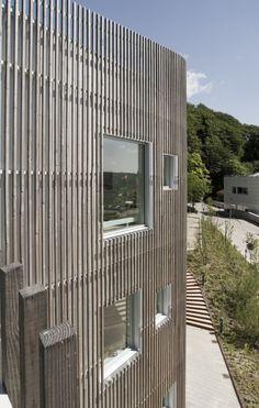 Livsrum - Cancer Care Centre / ARCGENCY