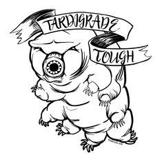 5b042380e29 Tardigrade Tough Temporary Tattoo