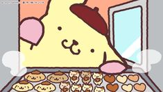 Hello Kitty Plush, Little Brown, Brown Aesthetic, Sanrio Characters, Twitter Sign Up, Kawaii, Make It Yourself, Wallpaper, Cute