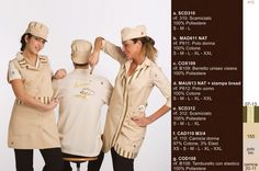 Bakery Uniform