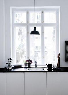 Simple yet beautiful | Scandinavian Deko.