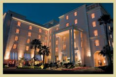 Updated by Carleton Varney 2014 - The Colony Hotel - Palm Beach, Florida