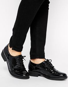 Oxford Shoes. ASOS