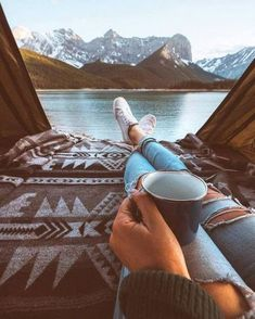 A little coffee and a lot of nature Canada | Toth... | #adventure #travel #wanderlust #nature #photography