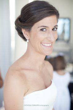Maquilhagem de noiva. #casamento #maquilhagem #natural #nude