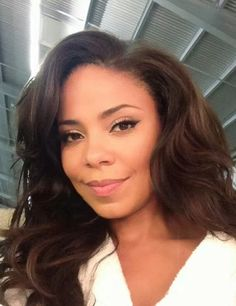 More than beautiful Sanaa Lathan