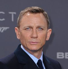 Daniel Craig had spoken about his desire to move on from theJames Bond character after last year's 007 movie Spectre. Whenhe recently signed on to star in a 20-episode TV series, Purityfor…
