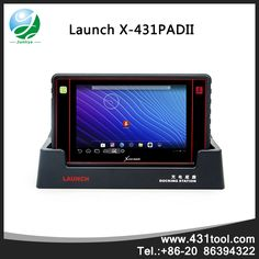 professional Launch x431 universal auto diagnostic car scanner tool