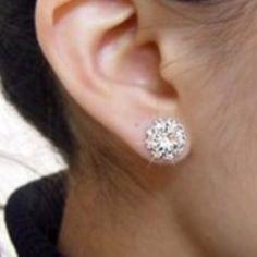 Beautiful earrings Nwt Jewelry Earrings