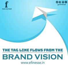 What does your #brand tagline conveys..??  #Connect #Engage #Empower #Finesse #FosterYourBrand #Branding #Chandigarh #India