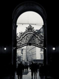 Vienna Travel