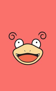 Pokemon 2 - cute #bigface cartoon iPhone wallpaper @mobile9