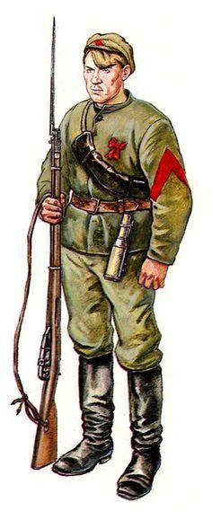 """Studio """"Siberia"""" forum --- Forum: Russian Civil war / Гражданская война в России --- Thread: Soviet-Taman army. 1918 / СОВЕТСКО-ТАМАНСКАЯ АРМИЯ. 1918"""