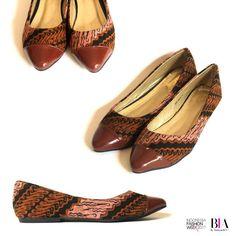 Saya menjual Flatshoes BIA - Alindra Cokelat Classic seharga Rp179.000. Dapatkan produk ini hanya di Shopee! https://shopee.co.id/sylviaoryza/145529686 #ShopeeID