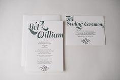 lds temple wedding invitation wording - Google Search