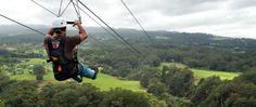 Maui Zipline Adventures