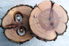 Hey, I found this really awesome Etsy listing at https://www.etsy.com/listing/110702213/wood-ring-bearer-box-pillow-rustic