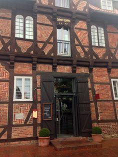 Restaurant Lüner Mühle in Lüneburg - Lueneburg, Germany